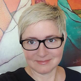 Headshot of Courtney Welton-Mitchell