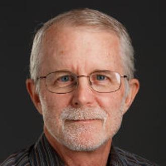 Headshot of Gary Grunwald