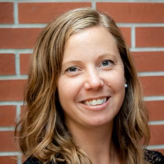 Headshot of Sara Brandspigel