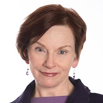 Headshot of Judith Albino