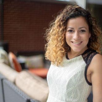 Cristina Del Hoyo