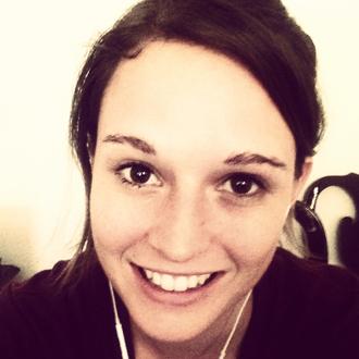 Headshot of Elise Grover