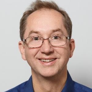 Thomas Jaenisch, MD, PhD