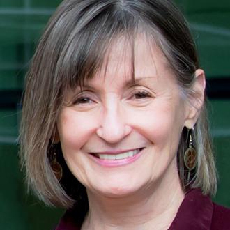 Headshot of Jeanne Rozzo