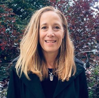 Dr. Jenn Leiferman