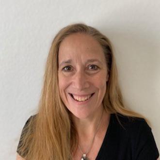 Headshot of Jen Leiferman