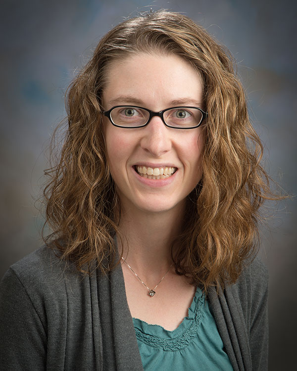 Kendra Bigsby, Assistant Director of ColoradoSPH at CSU