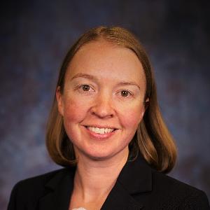 Molly Lamb, PhD