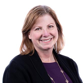 Headshot of Mary Sammel