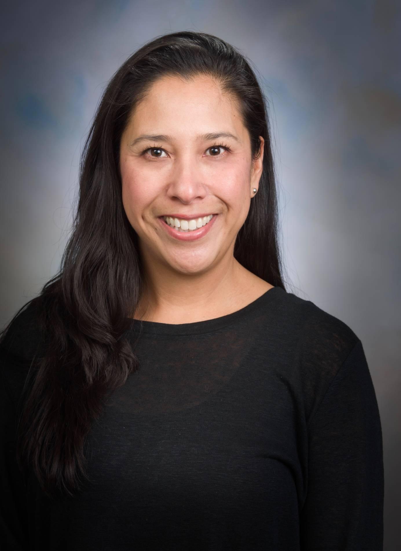 Christina Pasana, ColoradoSPH at CSU