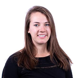 Headshot of Rachel Johnson