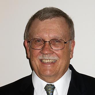 Headshot of Richard Vogt