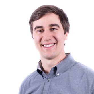 Headshot of Ryan Peterson
