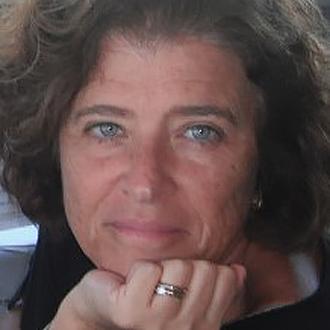 Headshot of Angela Sauaia