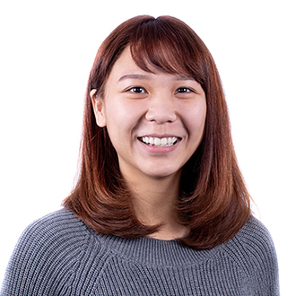 Headshot of Victoria Soesanto