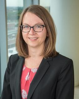 Kristine Erlandson Headshot