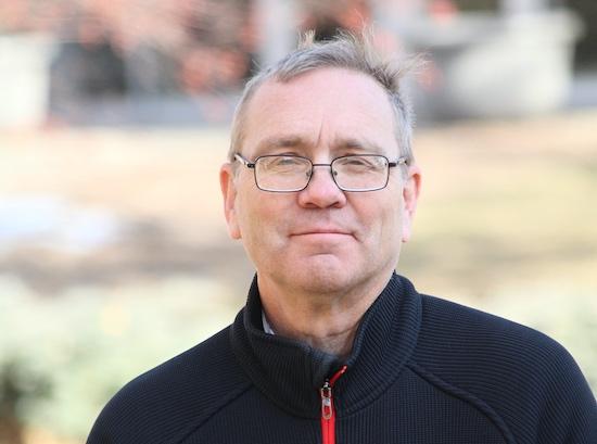 Dr. Tom Johnson 2