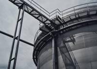 silver silo