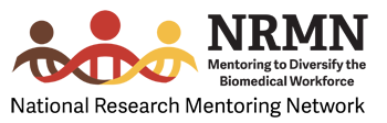 Logo for the National Research Mentoring Network