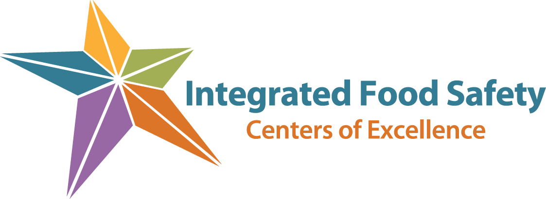 Integrated Food Safety Logo