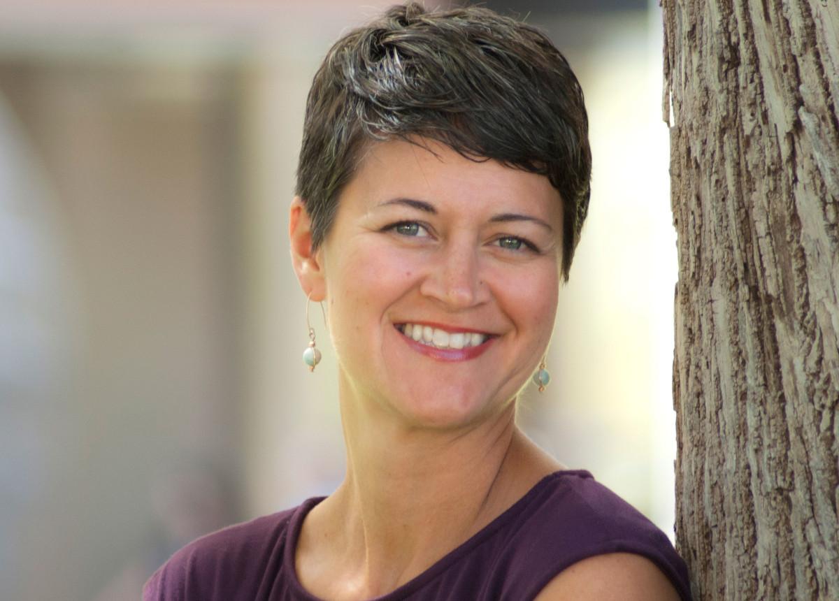 Katherine Dickinson photo