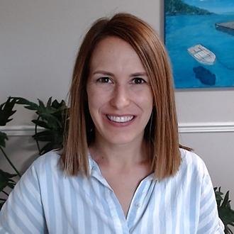 Headshot of Stephanie Baker