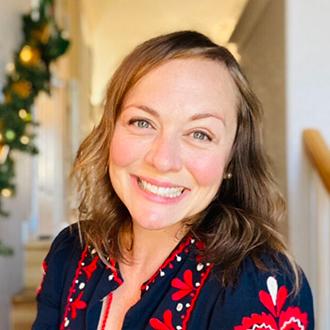 Headshot of Katie Brumfield