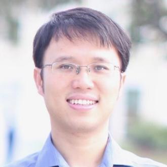 Headshot of Fuyong Xing