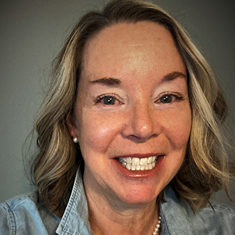 Headshot of Michele Kimminau