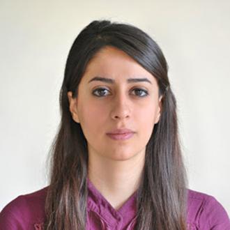 Mansooreh headshot