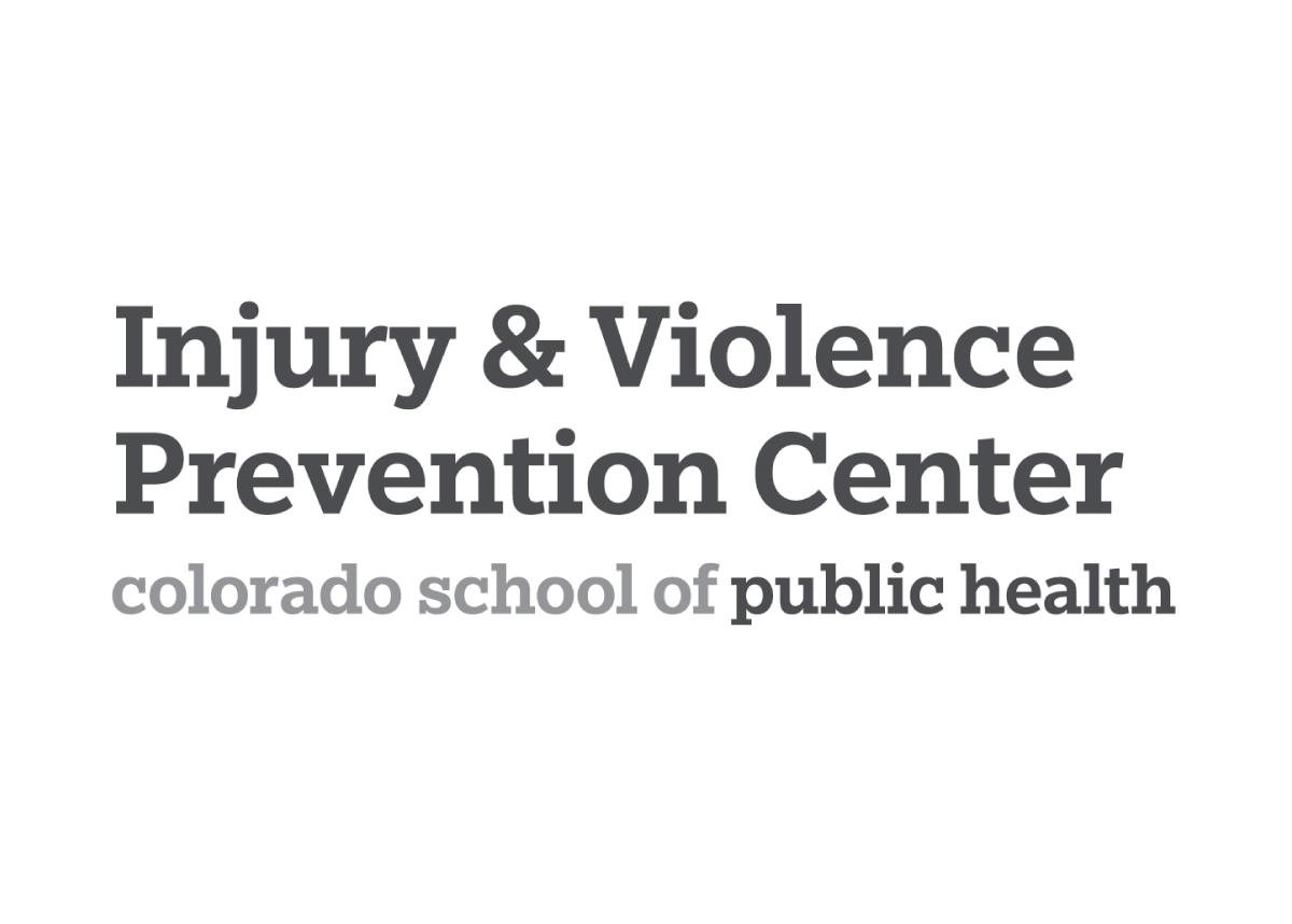 Injury & Violence Prevention logo