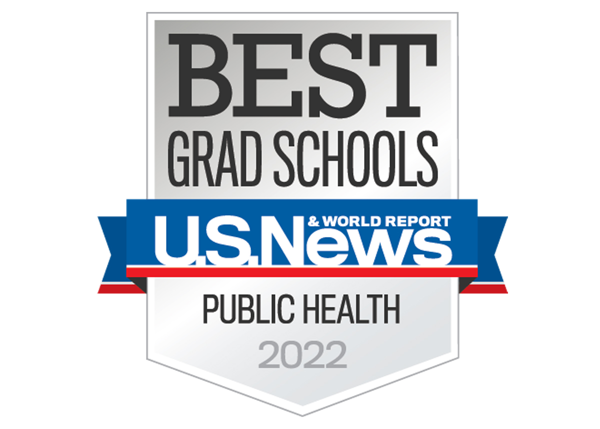 US News & World Report Best Grad Schools Badge 2022