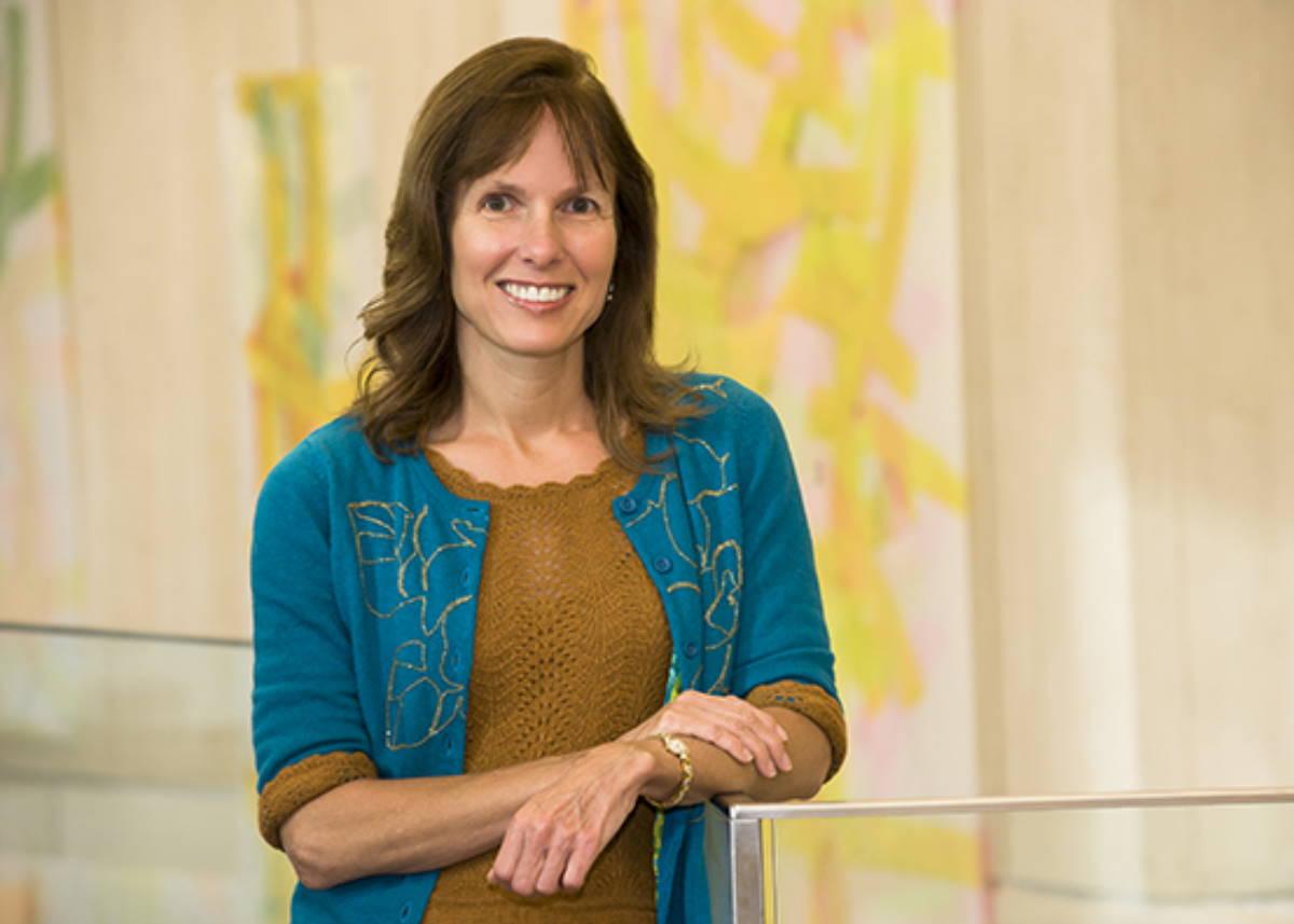Cathy Bradley, PhD