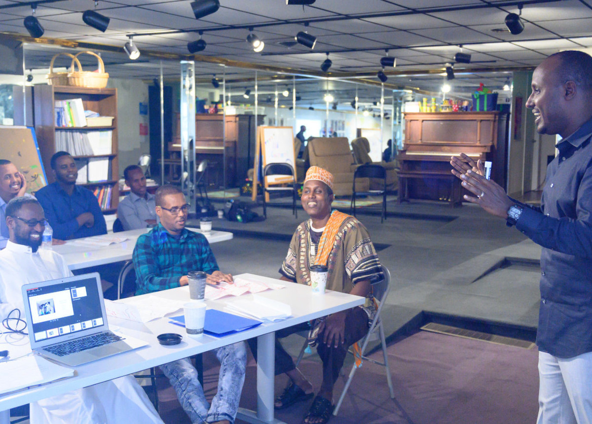 class at fort morgan