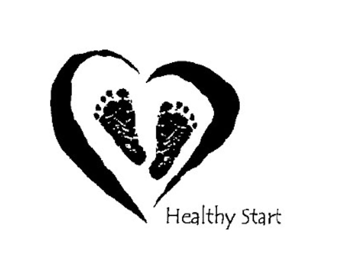 healthy start logo photo