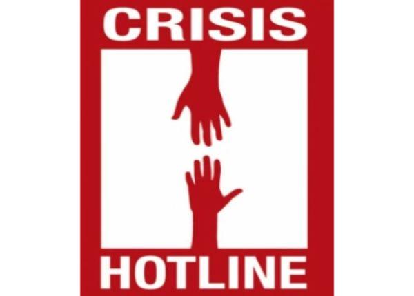 crisis hotline logo